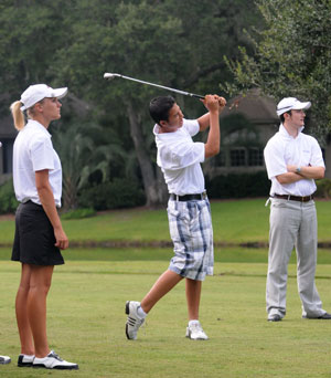Junior Players Golf Academy of Hilton Head Island