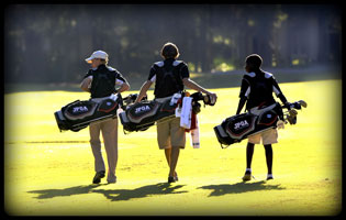 Junior Players Golf Academy