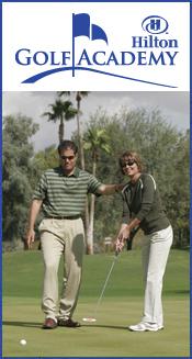 Hilton Golf Academy - Myrtle Beach