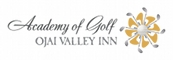 Ojai Valley Inn & Spa - Golf & Tennis Academies