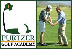 Purtzer Golf Academy