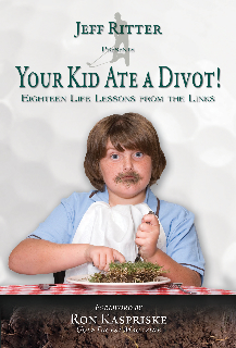 Your Kid Ate a Divor, Nike Golf Schools