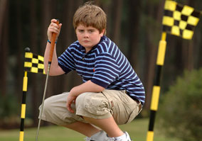 Bird Golf Academy - Junior Program
