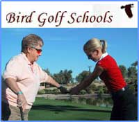 Bird Golf Academy Women's Programs