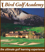 Bird Golf Academy - Crested Butte