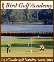 Bird Golf Academy - Jekyll Island, Georgia