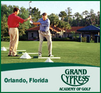 Grand Cypress Academy of Golf