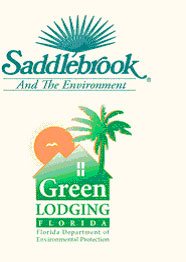 Saddlebrook-Green