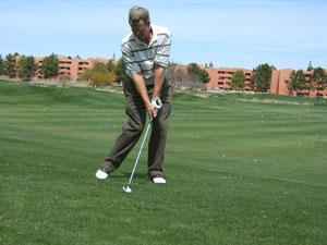 Hit Crisp Short To Mid Irons Us Golf School Guide